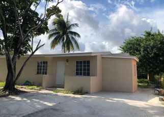 Foreclosed Home in Miami 33147 NW 96TH ST - Property ID: 4418052335