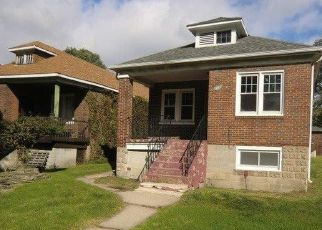 Foreclosed Home in Gary 46404 W 12TH AVE - Property ID: 4418089120