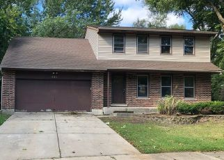 Foreclosed Home in Matteson 60443 ROSE LN - Property ID: 4418090892