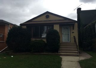Foreclosed Home in Riverdale 60827 S EGGLESTON AVE - Property ID: 4418095705