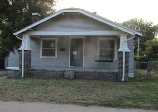 Foreclosed Home in Hutchinson 67501 S ELM ST - Property ID: 4418115855