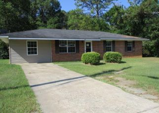 Foreclosed Home in Pelham 31779 LEE WILLIAMS DR NW - Property ID: 4418164458