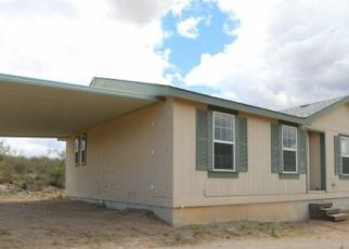 Foreclosed Home in Huachuca City 85616 E CHARLIES TRL - Property ID: 4418191166
