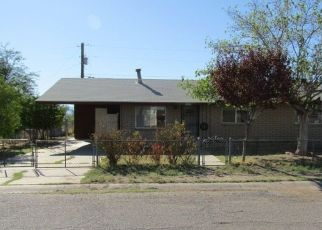 Foreclosed Home in Safford 85546 N CALLE MESA VERDE - Property ID: 4418209125