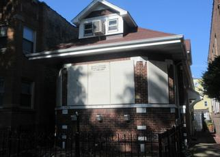 Foreclosed Home in Chicago 60617 S CHAPPEL AVE - Property ID: 4418279649