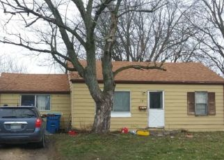 Foreclosed Home in Mount Morris 48458 LOUISA ST - Property ID: 4418308554