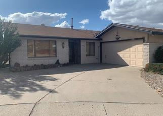 Foreclosed Home in Albuquerque 87112 INDIAN PL NE - Property ID: 4418336590