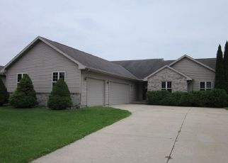 Foreclosed Home in Evansville 53536 SPENCER DR - Property ID: 4418396144