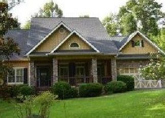 Foreclosed Home in Blue Ridge 30513 PLANTATION LN - Property ID: 4418603756