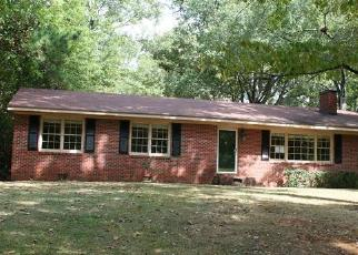 Foreclosed Home in West Point 31833 TERRACE RD - Property ID: 4418615576