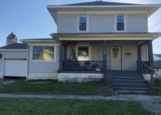 Foreclosed Home in Rushville 46173 N JULIAN ST - Property ID: 4418705351