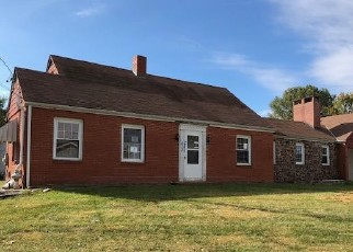 Foreclosed Home in Taneytown 21787 CARROLL HEIGHTS RD - Property ID: 4418765804