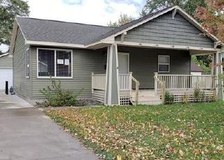 Foreclosed Home in Mora 55051 FOREST AVE W - Property ID: 4418812665