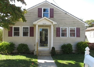 Foreclosed Home in Woodbury 08096 BELLEMORE AVE - Property ID: 4418889751