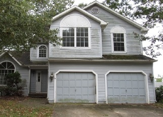 Foreclosed Home in Sicklerville 08081 BREARLY DR - Property ID: 4418901572