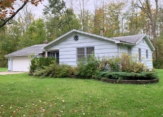Foreclosed Home in Angola 14006 FAIRVIEW ST - Property ID: 4418947110