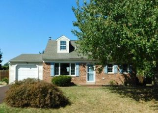 Foreclosed Home in Boyertown 19512 ROOSEVELT DR - Property ID: 4419018960