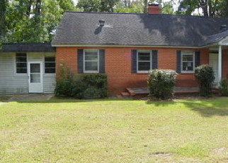 Foreclosed Home in Florence 29505 S RIVERDALE AVE - Property ID: 4419032981