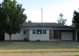 Foreclosed Home in Amarillo 79106 OLSEN BLVD - Property ID: 4419067116
