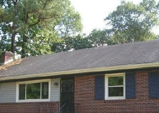 Foreclosed Home in Richmond 23234 GREENBAY RD - Property ID: 4419098213