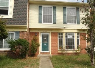 Foreclosed Home in Virginia Beach 23452 NORTHWOOD CT - Property ID: 4419101730