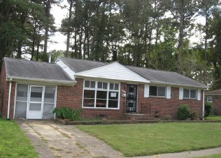 Foreclosed Home in Norfolk 23502 N INGLESIDE DR - Property ID: 4419109164