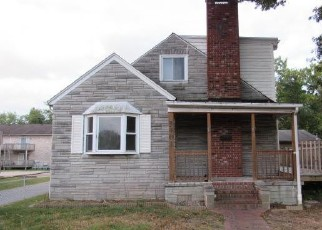 Foreclosed Home in Charleston 25309 OHIO ST - Property ID: 4419133252