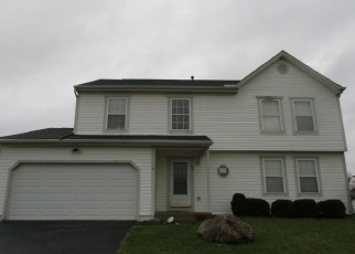 Foreclosed Home in Pataskala 43062 W FIELDSTONE - Property ID: 4419146844
