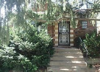 Foreclosed Home in Chicago 60619 S DOBSON AVE - Property ID: 4419202906