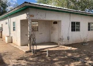 Foreclosed Home in Albuquerque 87107 BROADWAY BLVD NE - Property ID: 4419203782