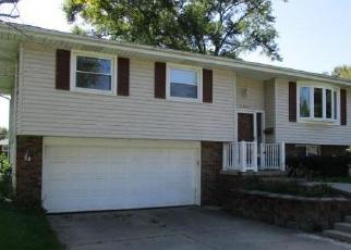 Foreclosed Home in Peoria 61607 DUCHARME AVE - Property ID: 4419206394