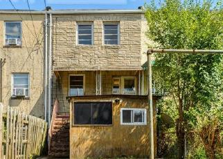 Foreclosed Home in Brooklyn 21225 8TH ST - Property ID: 4419229612