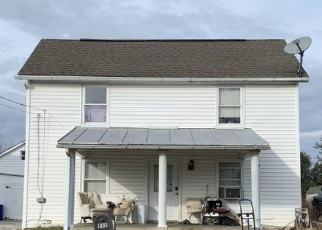 Foreclosed Home in Sykesville 21784 CENTRAL AVE - Property ID: 4419232233