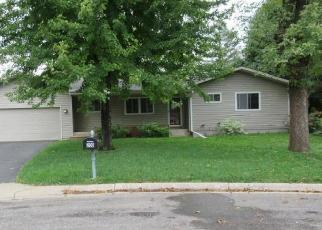 Foreclosed Home in Minneapolis 55444 RIVER LANE CT - Property ID: 4419244505