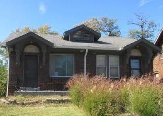 Foreclosed Home in Saint Louis 63121 BLAKEMORE PL - Property ID: 4419252384