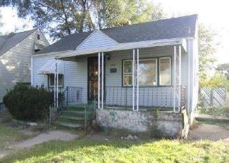 Foreclosed Home in Gary 46407 OHIO ST - Property ID: 4419292685