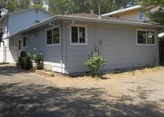 Foreclosed Home in Weaverville 96093 BARBARA AVE - Property ID: 4419331218
