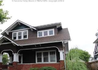 Foreclosed Home in Charleston 25302 RANDOLPH ST - Property ID: 4419386406