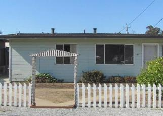 Foreclosed Home in Watsonville 95076 SILL RD - Property ID: 4419436787