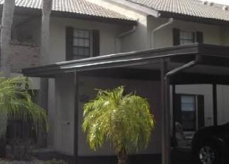 Foreclosed Home in Venice 34285 MISSION TRL W - Property ID: 4419452994