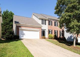 Foreclosed Home in Huntersville 28078 GLADE CT - Property ID: 4419501600