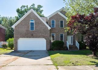 Foreclosed Home in Chesapeake 23322 PACELS WAY - Property ID: 4419505986