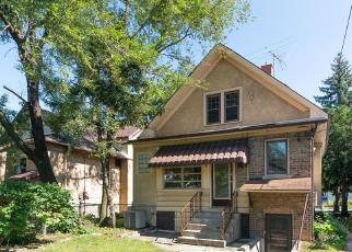 Foreclosed Home in Oak Park 60302 N HUMPHREY AVE - Property ID: 4419539704