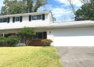 Foreclosed Home in Temple Hills 20748 ALCON DR - Property ID: 4419543650