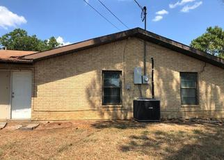 Foreclosed Home in Jacksboro 76458 TIMBER LN - Property ID: 4419556789