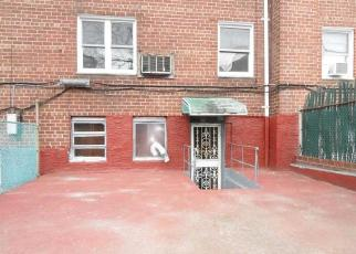 Foreclosed Home in Woodhaven 11421 75TH ST - Property ID: 4419573873
