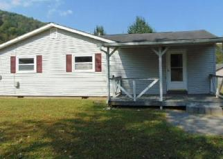 Foreclosed Home in Colcord 25048 DAKOTA CT - Property ID: 4419580429