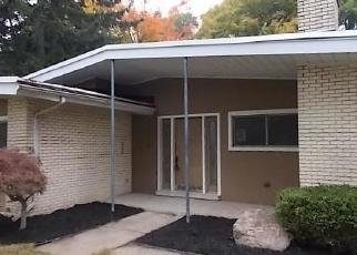 Foreclosed Home in Wayne 48184 KNOLL DR - Property ID: 4419595764