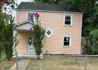 Foreclosed Home in Hyattsville 20785 GREELEY RD - Property ID: 4419600129