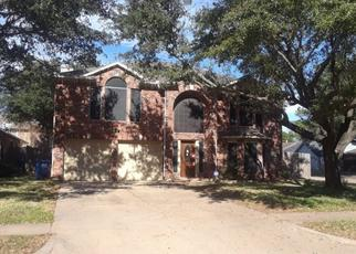 Foreclosed Home in Katy 77449 MISTY COVE DR - Property ID: 4419631678